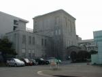 九州大学医系生協(旧医学部第一外科教室および病室)
