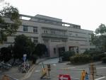 九州大学歯学部臨床研究棟(旧医学部歯科口腔外科・整形外科棟)