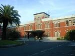 大学本部第一庁舎(旧工学部仮実験室・研究室)