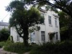 工学部応用物質化学科別館(旧河海工学実験室)