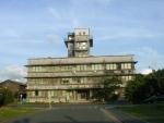 工学部航空工学教室(旧航空学教室)