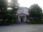 九州大学熱帯農学研究センター(旧演習林本部事務所)
