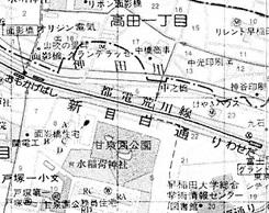 早稲田1997