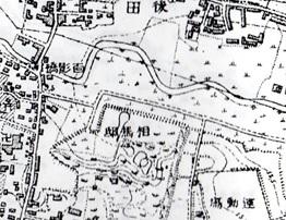 早稲田1906