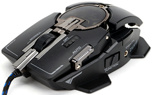 ZALMAN Pro Laser Gaming Mouse ZM-GM4ゲーミングマウス MS205 ZM-GM4