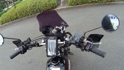 バイクナビ