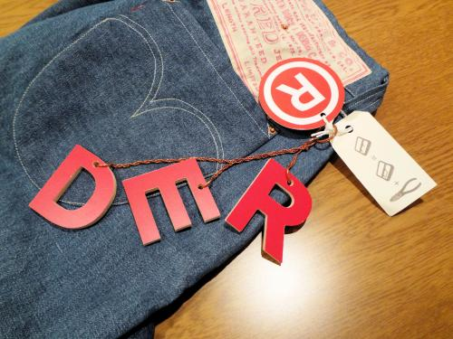 LEVI'S RED 2014S/S