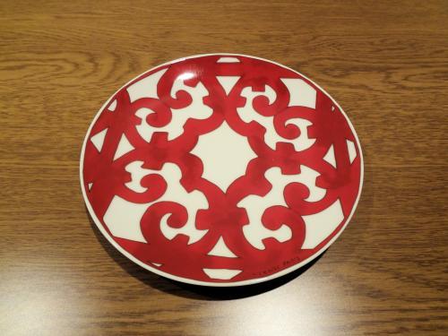 エルメス 皿 1