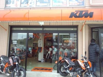 KTM神戸さん (1)