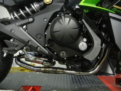 新型Ninja400 開発ブログ (6)