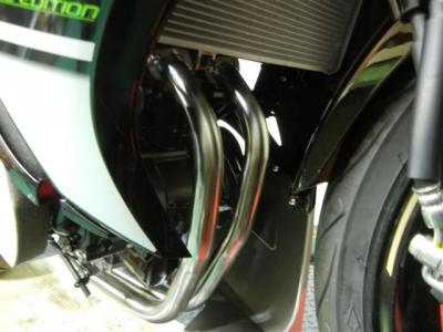 新型Ninja400 開発ブログ (4)