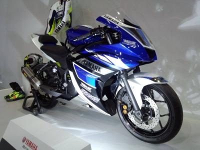 大阪モーターサイクルショー (5)