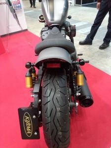 2014東京モーターサイクルショー (2)