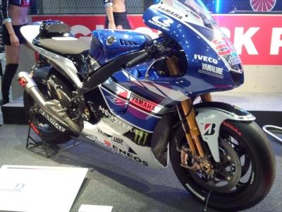 2014東京モーターサイクルショー (5)