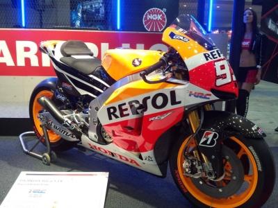 2014東京モーターサイクルショー (6)