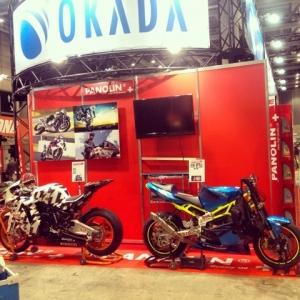 2014東京モーターサイクルショー (8)