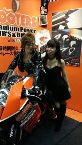 2014東京モーターサイクルショー (9)