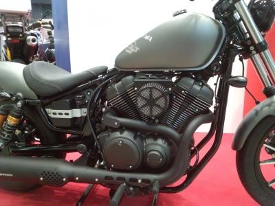 2014東京モーターサイクルショー (14)
