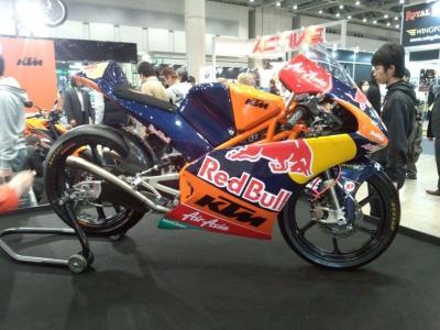 2014東京モーターサイクルショー (15)