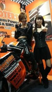 2014東京モーターサイクルショー (20)