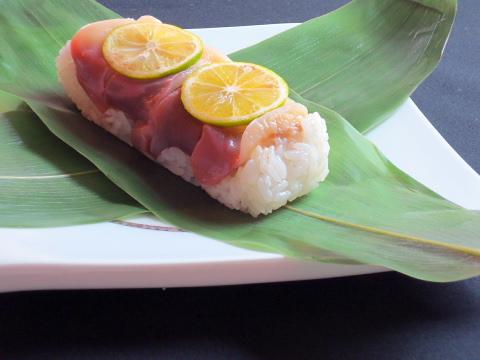 044笹寿司