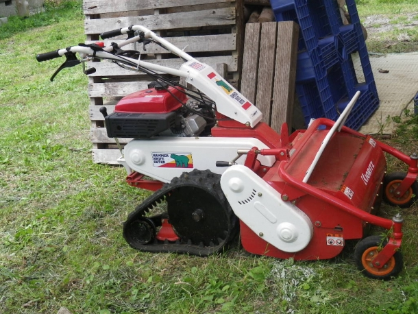 草刈り機1405