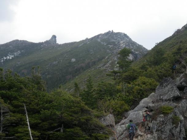 金峰山140525