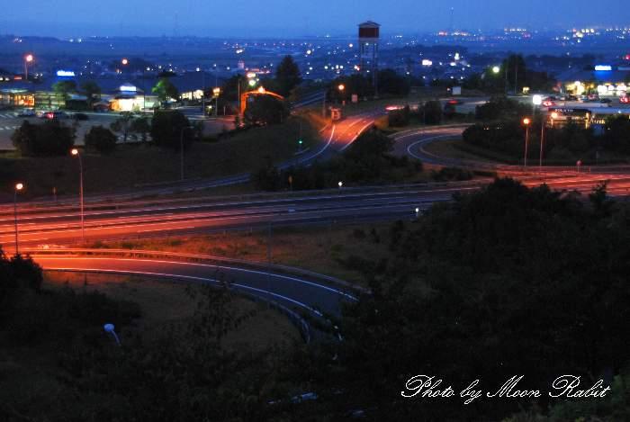 石鎚山サービスエリア 西条市小松町 松山自動車道
