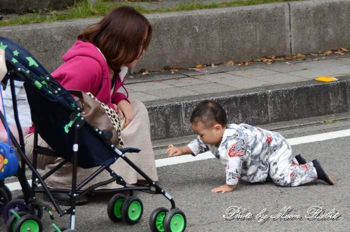 祭りの表情 御殿前 西条祭り2013