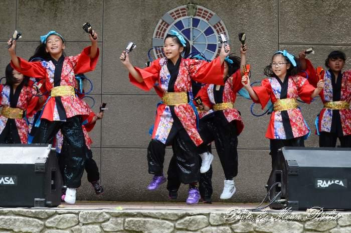 西条踊り ISHI-ZUCHI 地域活性たからいち マイントピア別子 愛媛県新居浜市