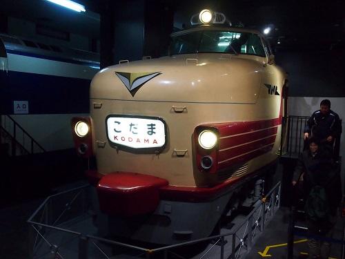 交通科学博物館⑧