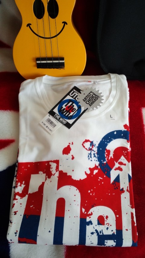 Tシャツ2013