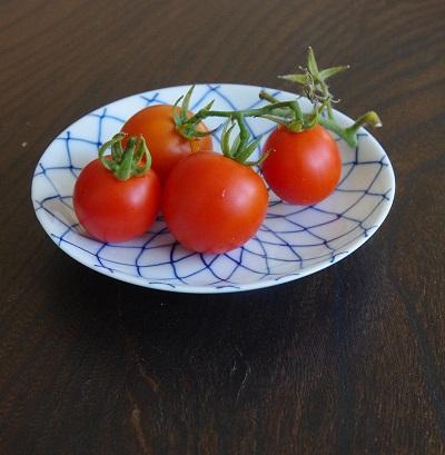 トマト20140704