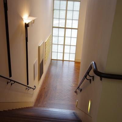 20140721美術館内部