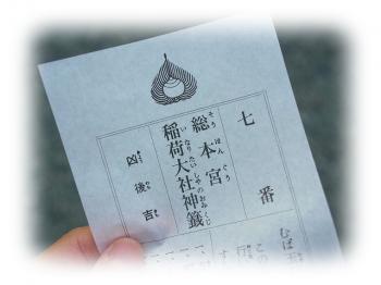 伏見稲荷大社 写真