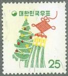 1958年用年賀(ノリゲ)
