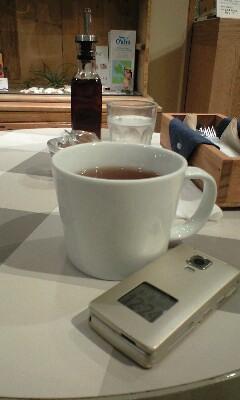 くさい紅茶