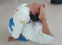 柔軟体操3