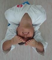 柔軟体操2