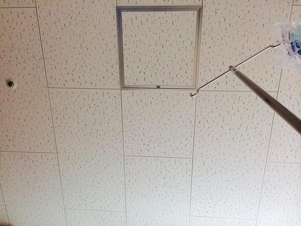 入院_病室天井
