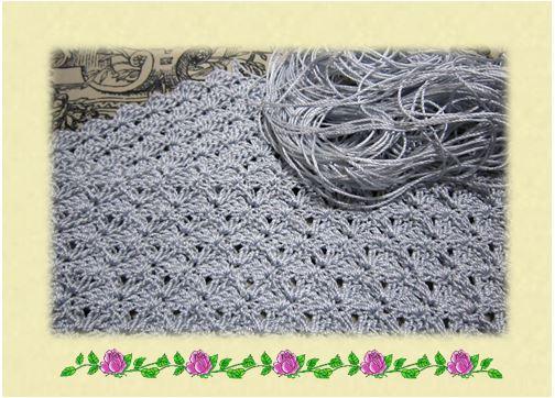 シルクの糸
