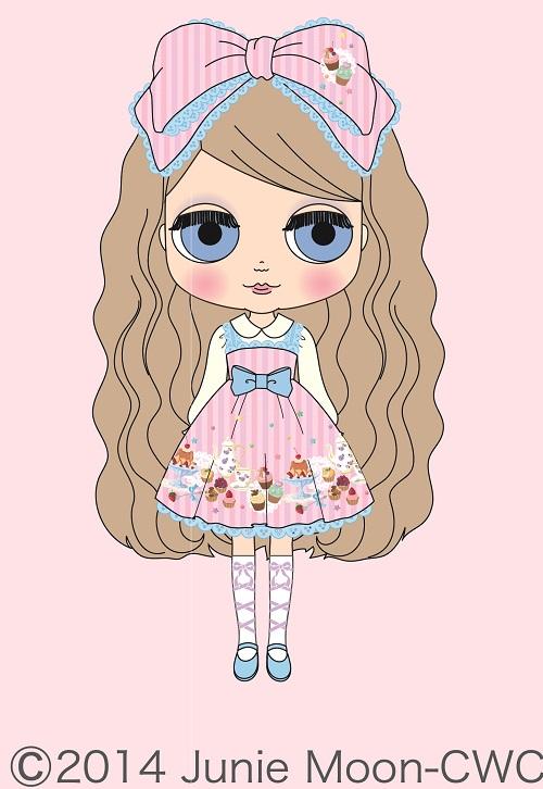 Alicia Cupcake