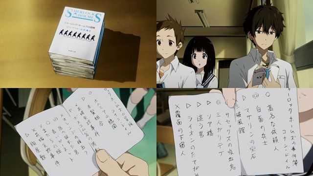 アニメ氷菓3