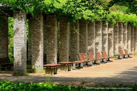昭和記念公園 その⑧(最終話)