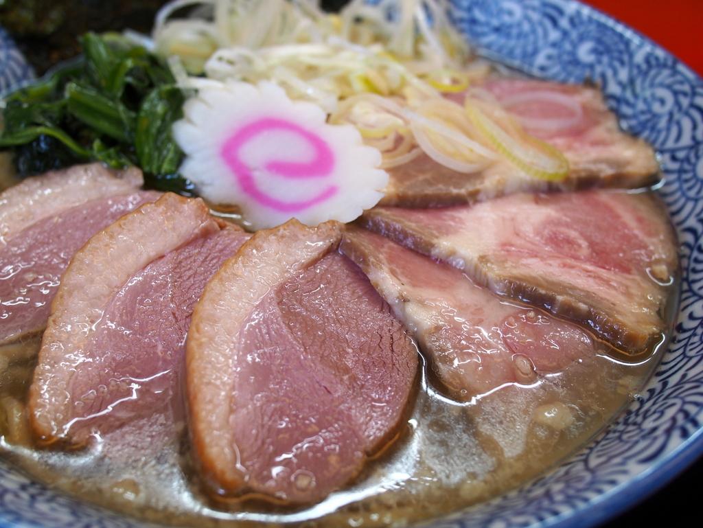 ■ 麺匠 而今(じこん)滝井店