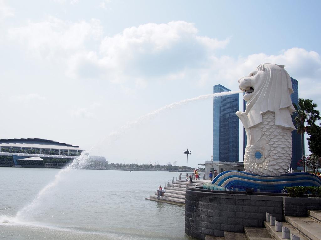 ■ はじめてのシンガポール