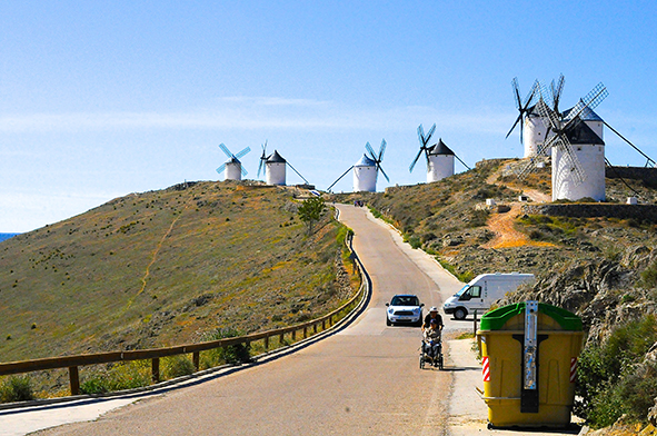 創立30年記念 スペイン7日間の旅