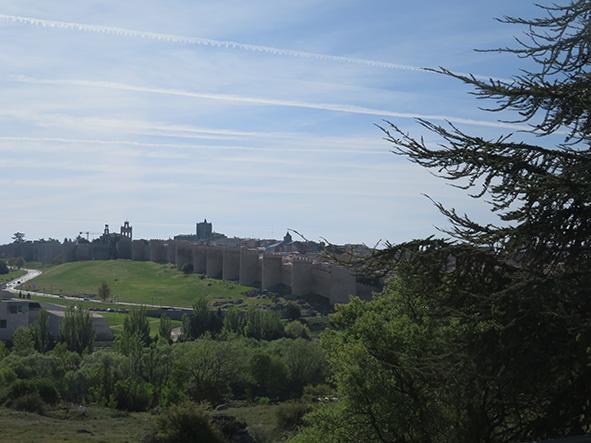 創立30年記念 スペイン7日間の旅 最終日