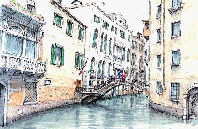 venezia 0630