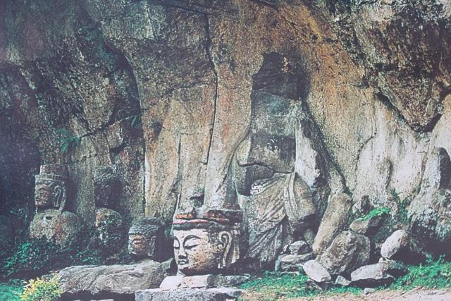 臼杵石仏2